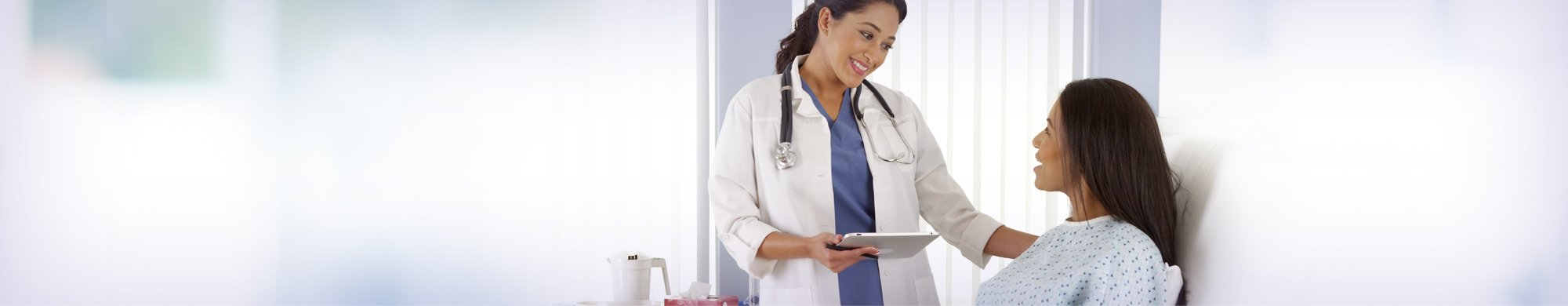 Medical Gown Rental and Laundry Services | Healthcare Patient Uniforms