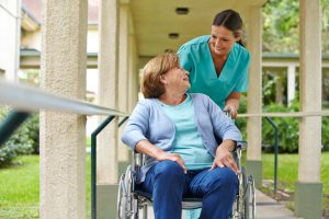 Retirement Homes Linen Rentals